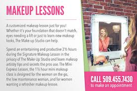 Makeup Classes In Ma The Make Up Studio