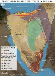 Gulf Of Aqaba Map The Egyptian Military Fighting Enemies Domestic Not Foreign