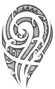 tribal tattoos with roses designs best 10 hawaiian tribal ideas on pinterest polynesian tribal