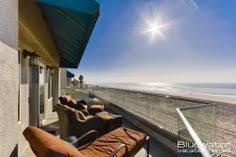 ocean front luxury vacation rental in san diego california san