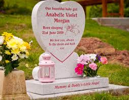 baby headstones after anabelle anabelle s headstone
