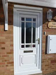 Exterior Doors Uk Products J H Glass Ltd 01933 270202 Glass And Glazing In