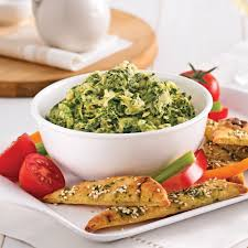 cuisine artichaut trempette aux épinards et artichauts au cari recettes cuisine et