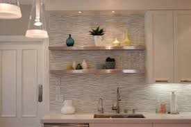 white ceramic subway tile pattern for kitchen backsplash with