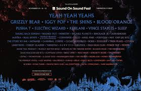 Texas how does sound travel images Sound on sound fest nov 10 11 12 2017 jpg