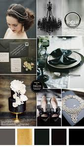 halloween wedding theme elegance and sophistication