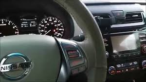 nissan altima 2013 mileage 2014 nissan altima 1 year 16k miles detailed consumer review youtube