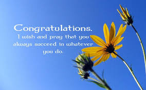 congratulations quote quote number 545310 picture quotes