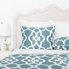teal duvet cover the pacific teal crane u0026 canopy