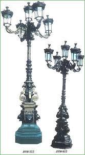 antique street lights for sale street l post lights led pole light post top commercial fixtures