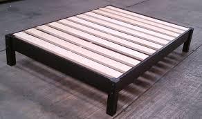 base de madera para cama individual único bases de cama de madera imágenes ideas de decoración de