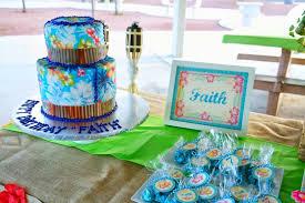 Luau Cake Decorations Luau Party Printables U2013 Printables For Kids Parties U0026 Games