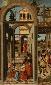 three wisemen newhairstylesformen2014 com adoration of the three kings the walters art museum works of art
