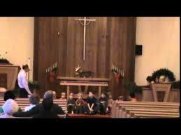 children u0027s sermon o christmas tree youtube