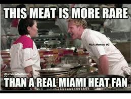 Miami Heat Memes - this meatis more rare nba memes oc dbcomnbameme than a real miami