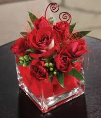 Red Flowers In A Vase 351 Best Flowers Roses And Vases Images On Pinterest Flower