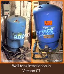 what is a well tank manchester plumbers