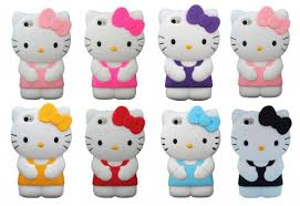 Kitty Silicone Rubber Iphone Cases Hubpages