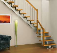 Staircase Ideas Near Entrance Interiors 24 Inviting Stair For Small Spaces To Decorate Your