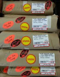instore smokehouse country style sausage u2013 esterhazy shop easy foods