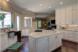 Kitchen Cabinets Houston by Gallery Bespoke Cabinetworks