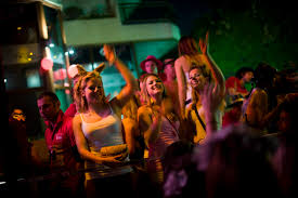 princeton review ranks ucsb no 3 for top party schools cbs los