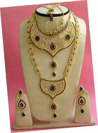 gold set for marriage gold wedding jewelry sets 10 weddings
