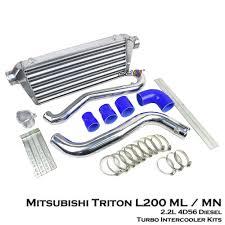 mitsubishi triton l200 ml mn 05 14 2 5l 4d56 diesel turbo