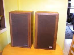 klh home theater system klh 23 speakers vintage u0026 newer stereo speakers i u0027ve owned