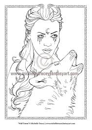 wolf face coloring page coloring page wolf totem line art this coloring page is an