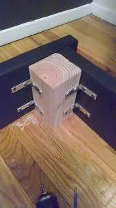 ikea kallax headboard ikea drona blue eket hack ideas wall boxes for kallax shelves hacks