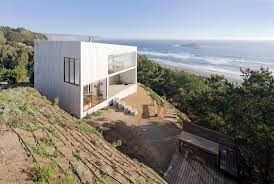 panorama and wmr designed the d house a two storey house situated