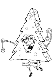 52 best spongebob coloring sheets by serenity t i like to watch