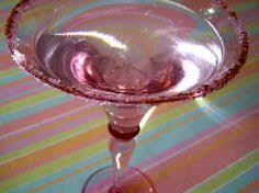 pineapple upside down cake martini recipe pineapple upside
