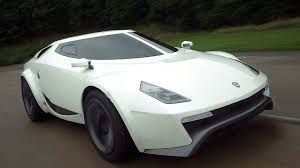 koenigsegg brunei lancia stratos revival prototype linked to the sultan of brunei