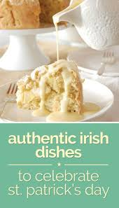 cuisiner en anglais authentic dishes to celebrate st s day cuisine