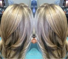 highlights and lowlights hairstyles with highlights and