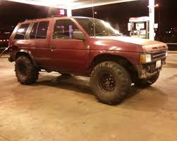 lifted nissan pathfinder 1994 nissan pathfinder u2013 pictures information and specs auto