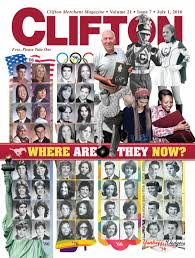 clifton merchant magazine july 2016 by clifton merchant magazine