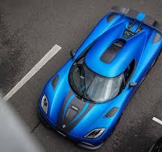koenigsegg agera r iphone wallpaper koenigsegg agera r blue supercar top view 4k wide screen wallpaper