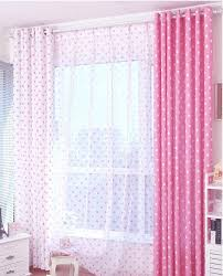 Ladybug Curtains Baby Blackout Curtains For Baby Nursery One Thousand Designs A