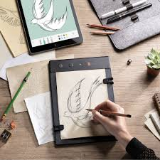 iskn slate 2 digital drawing pad moma design store