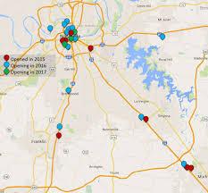 Middle Tn Map In Focus Nashville Tn By J Carter Allen U2013 Hospitality Net