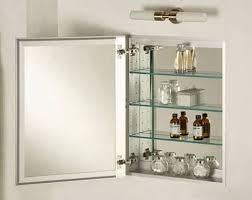 Bathroom Awesome Best  Craftsman Medicine Cabinets Ideas On - Recessed medicine cabinet contemporary