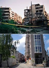 siege de sarajevo sarajevo expat s pictures city 15 years after siege