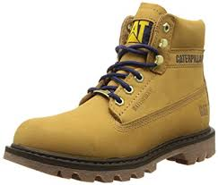 womens caterpillar boots nz amazon com caterpillar s watershed boot ankle bootie