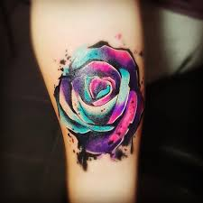 75 best rose tattoos for women and men to ink u2013 page 2 u2013 lava360