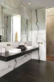 Award Winning Monochromatic Bathroom By Minosa Design by Wow Bathroom Something Different Modern Bathroom Design Idea Gessi