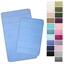 microfibre memory foam bathroom shower bath mat with non slip back microfibre memory foam bathroom shower bath mat with non slip back 22 colours