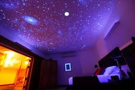 Glow In The Dark Stars Bedroom The Next Level In Painting Glow In The Dark Paint Glow Paint